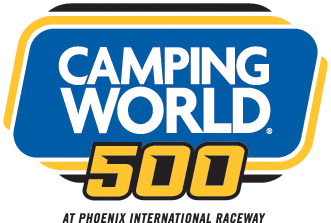 2017 Camping World 500 3C W PIR Logo ƒ