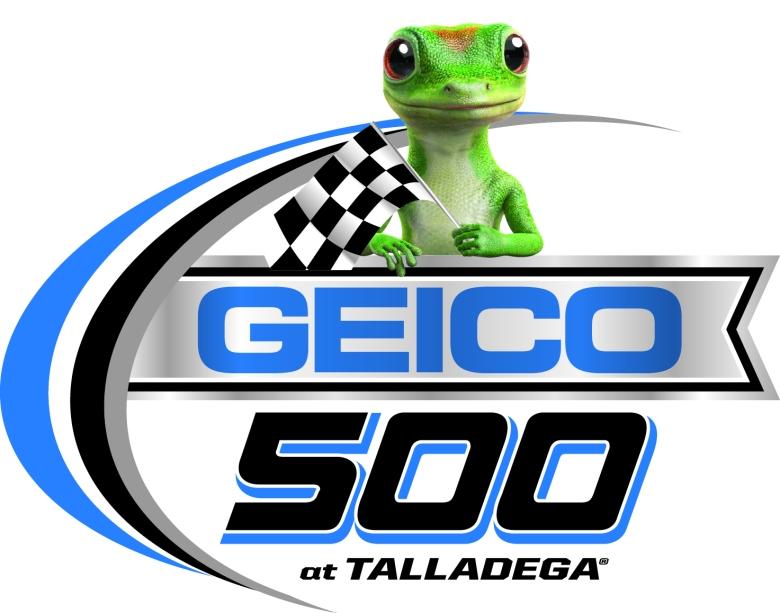 2017 Geico 500