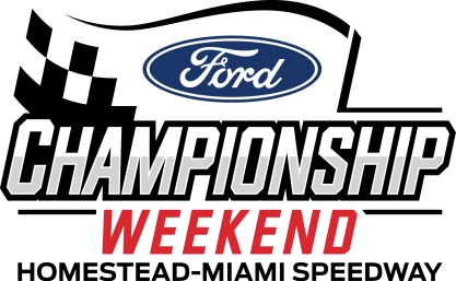Championship weekend 2017